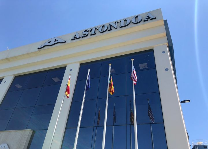 US Dealer of Astondoa Yachts