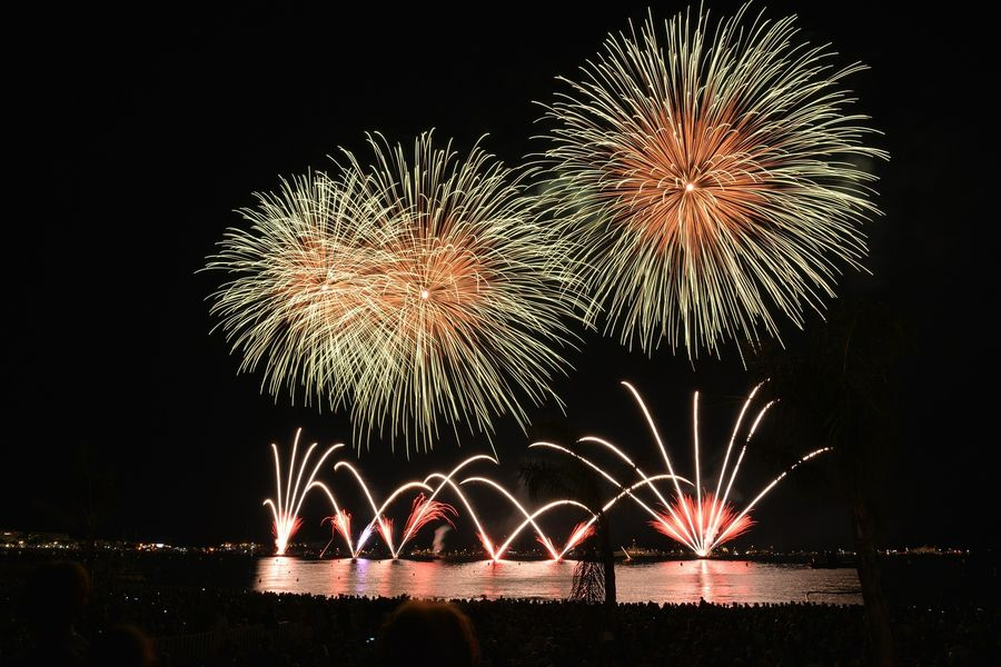 45th Annual Macy's 4th of July Fireworks