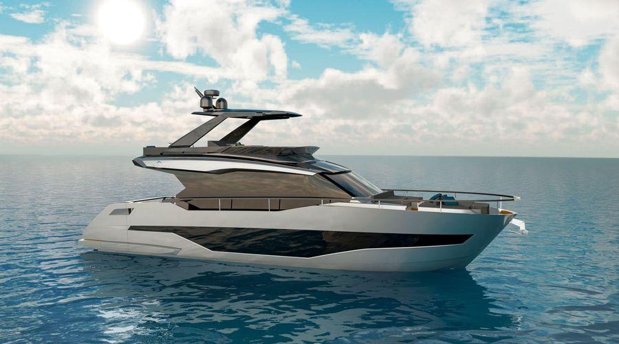 The New As5 Astondoa
