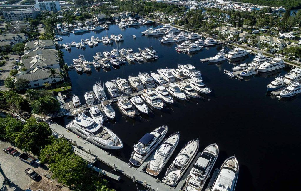 Rick Obey Yacht Sales - Marine Mile Recovery