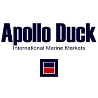 Apollo Duck logo
