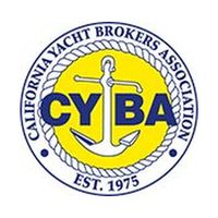 CYBA Yachts for Sale logo