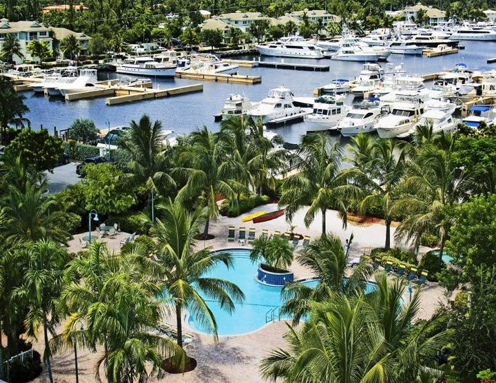 Open House at Rick Obey Yacht Sales