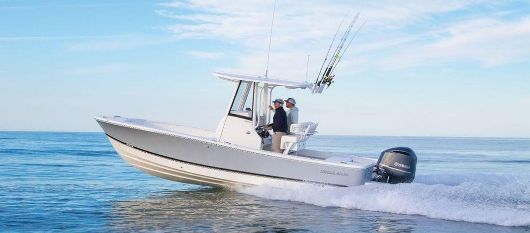 Rick Obey Yacht Sales - Regulator 24XO
