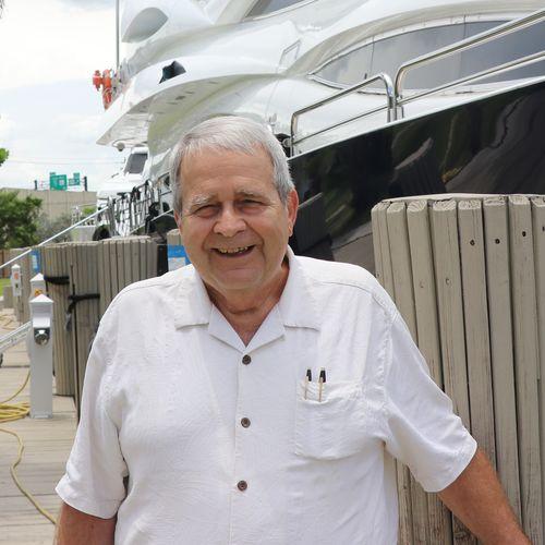 Ron Brozic
