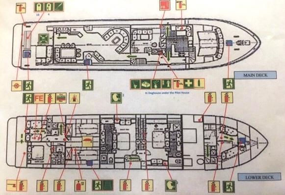 104' 1991 Versilcraft Super Challenger