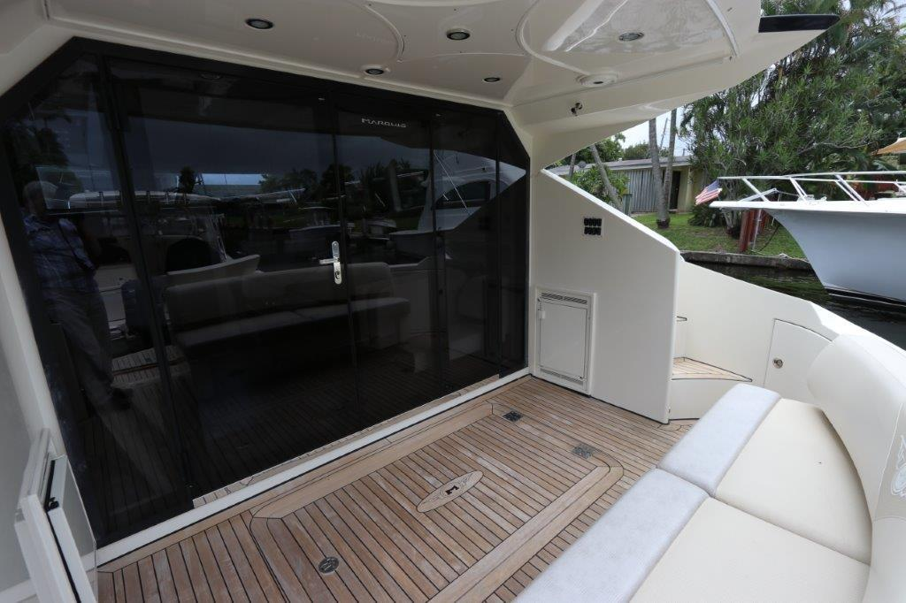 42' 2012 Marquis Sport Coupe