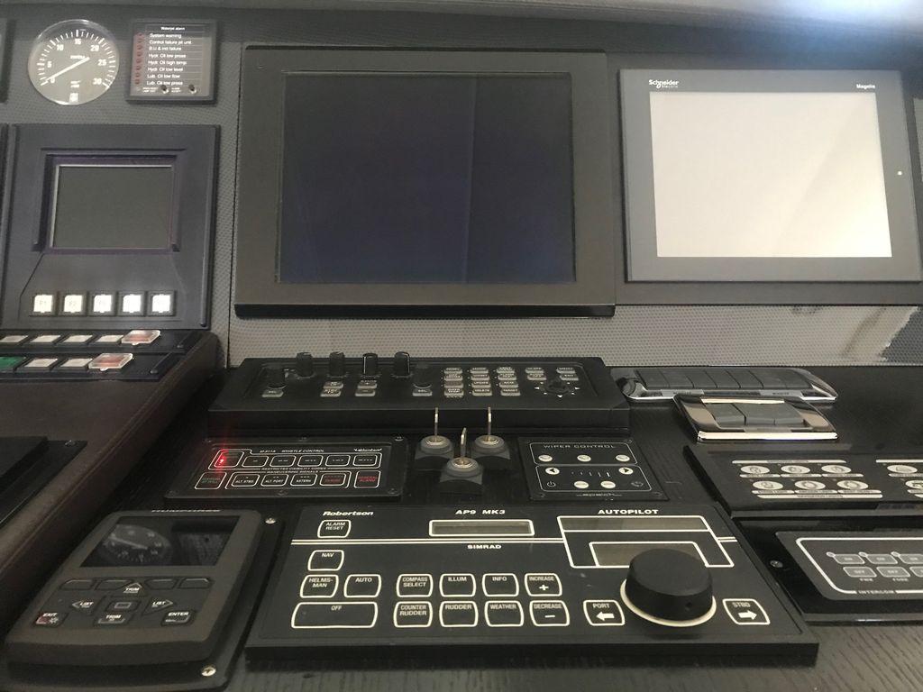 105' 2005 Arno Leopard 32m