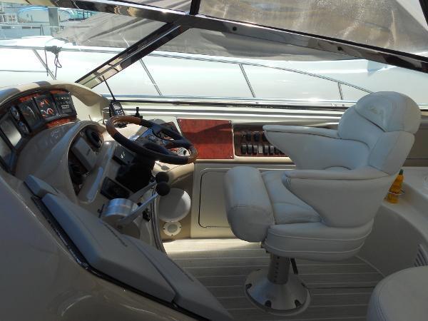 58' 2002 Sea Ray 580 Super Sun Sport