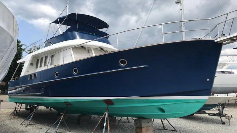 42' 2006 Beneteau Swift Trawler