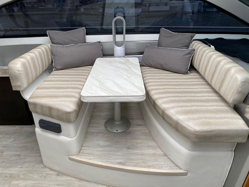 54' 2009 Prinz Yachts Coupe