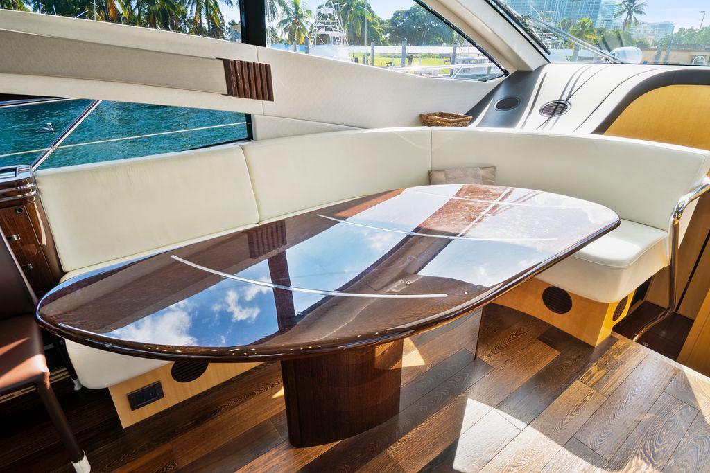 68' 2014 Sunseeker Sport Yacht