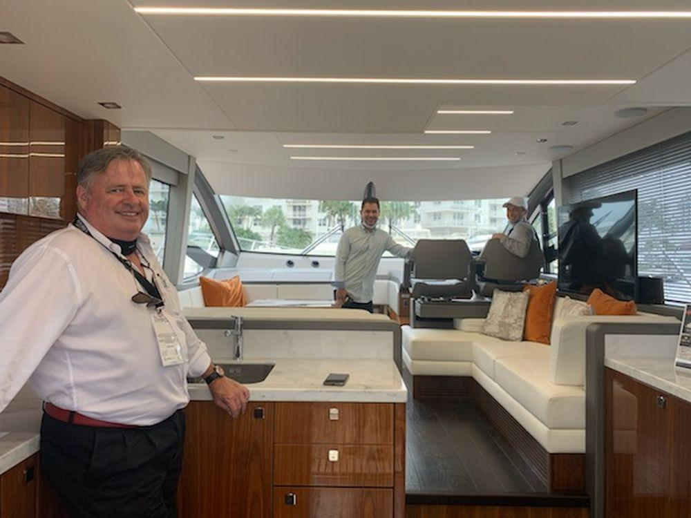 Fort Lauderdale International Boat Show 2020